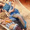 Shariq Textiles Midsummer Dresses 2016 for Women