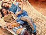 Shariq Textiles Midsummer Dresses 2016 for Women