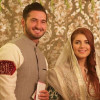 Momina Mustehsan Engagement Pictures
