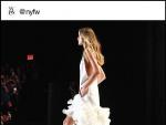Screenshots from New York Fashion Week 2016