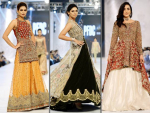 PFDC L'Oreal Paris Bridal Week Day Two