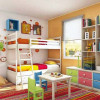 Ideas to Plans Kid-Friendly Room