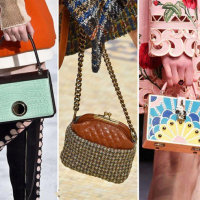 Winter Handbags Trends 2016