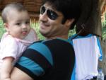 Kamran Jilani Family Pictures