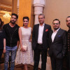 Lahore se Aagey Music Launch Pictures
