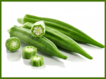 Ladyfinger Protects from Dangerous Diseases Naturally