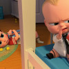 "Trailer of 3D Animated Movie ""The Boss Baby"""