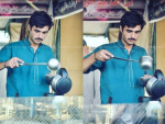 Acting is not an honorable work Chai Wala