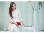 Ittehad Textiles Casual Dresses Collection 2016 For Women
