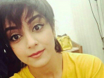 Maya Ali with Different Hairstyle