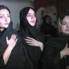 Muharram Majlis by Celebrities