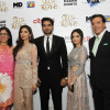 Famous Actors in Drama 'Bin Roye'