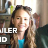 New trailer of film The Space Between Us