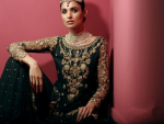 Rozina Munib Bridal Collection from Fashion Pakistan Week