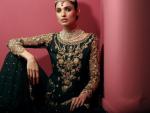 Rozina Munib Bridal Collection from Fashion Pakistan Week