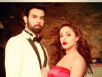 Sanam Chaudhry Looks from 100 Crore