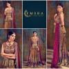 Umsha By Uzma Babar Bridal Dresses 2016
