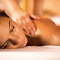 Way to Relax Your Body Spa Body Treatments