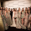 Arab Fashion Week 2016 in Dubai
