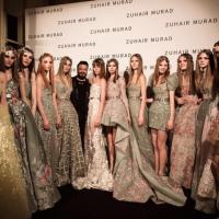 Arab Fashion Week 2016 in Dubai