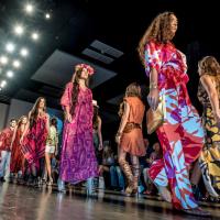 Fashion Week US City Honolulu 2016