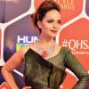Stars Street Night Karachi at HUM Style Awards 2016