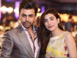 Urwa Hocane Said Yes to Farhan Saeed