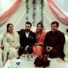 Actress Anum Fayyaz Wedding Pictures