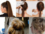 Hairstyles for Office Look
