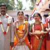 Indian Minister Spends 7 Billion Rupees on Daughter's Wedding