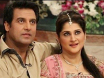 Pakistani Celebrity Couples With Huge Age Differences