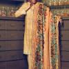 Alkaram Winter Women Dresses collection 2016