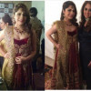 Neelum Muneer at Fashion Pakistan Week Bold Looks