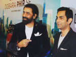 Star-studded Dobara Phir Se Premieres Pictures