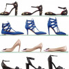 New Convertible Heels Trends 2016