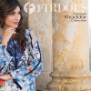 Firdous Cloth Mills Winter Dresses 2016