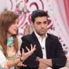 Furqan Qureshi and Sabrina in Good Morning Pakistan