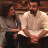 Resham & Hamza Ali Abbasi Spending Quality Time
