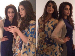 Saba Qamar and Hareem Farooq Photo Shoot