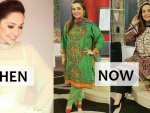 Pakistani Actresses Got Fat But Couldnt Stop Eating