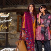 LSM Fabrics Women Winter Dresses Collection 2016