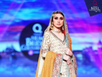 Bridal Couture Week 2016 Mehndi Dresses
