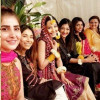 Rubya Chaudhry Wedding Pictures