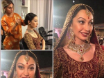 Rubiya Chauhdry Rukhsti Ceremony Pictures