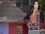 Orient Textiles Women Winter Dresses 2016-2017