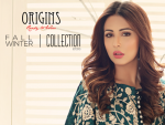 Origins Women Winter Dresses 2016-2017