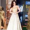 Pakistani Party Wear Golden Dresses