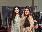 Bridal Couture Week 2016 Day 1 Celebrities Pictures