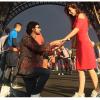 Farhan Saeed Proposing Urwa Hocane in Paris Pictures
