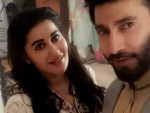 Shaista Lodhi and Aijaz Aslam New Drama